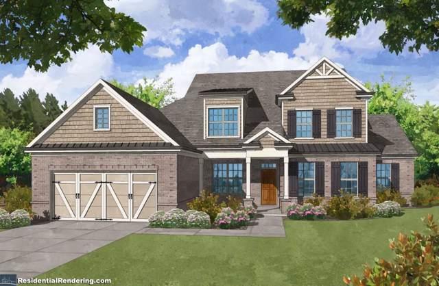 28 Vandiver Court, Acworth, GA 30101 (MLS #6613952) :: North Atlanta Home Team