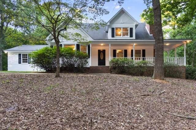15 Latimer Lane NW, Cartersville, GA 30121 (MLS #6613954) :: North Atlanta Home Team