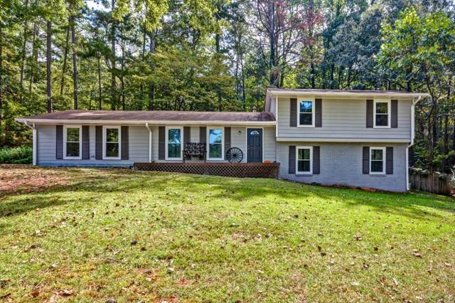 2545 King George Court NE, Conyers, GA 30012 (MLS #6613980) :: RE/MAX Paramount Properties