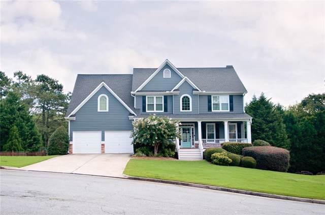 1405 Amberton Way, Powder Springs, GA 30127 (MLS #6614017) :: North Atlanta Home Team