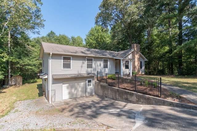 3879 Lake Court, Marietta, GA 30066 (MLS #6614020) :: North Atlanta Home Team