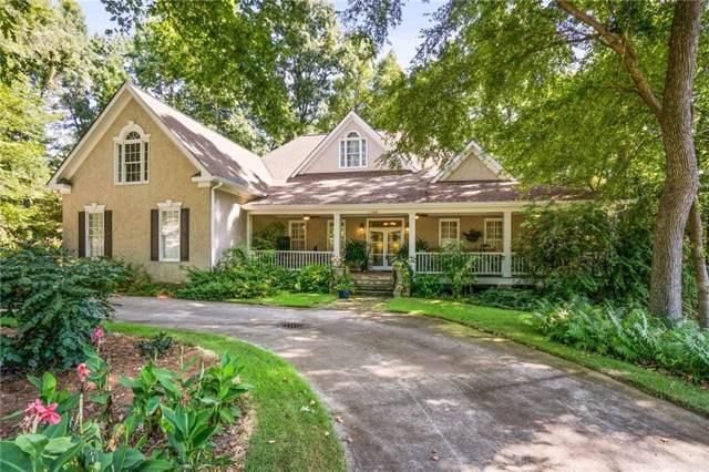 2796 Birdie Drive, Jonesboro, GA 30236 (MLS #6614044) :: Rock River Realty