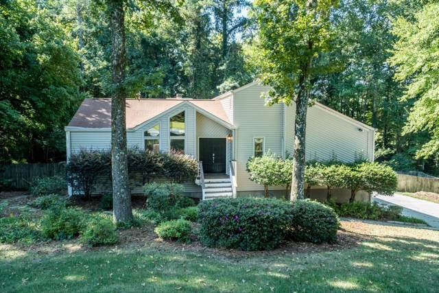 3024 Alberta Drive, Marietta, GA 30062 (MLS #6614053) :: North Atlanta Home Team