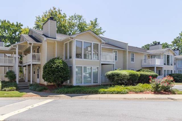 1105 Augusta Drive SE, Marietta, GA 30067 (MLS #6614054) :: North Atlanta Home Team