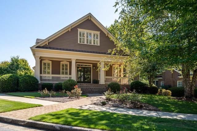 914 Village Greene, Marietta, GA 30064 (MLS #6614055) :: Rock River Realty