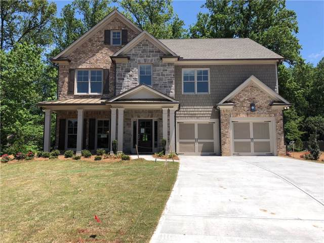 464 Current Court, Kennesaw, GA 30144 (MLS #6614063) :: Rock River Realty