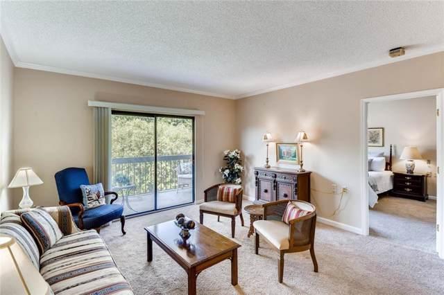 1800 Clairmont Lake #409, Decatur, GA 30033 (MLS #6614074) :: North Atlanta Home Team