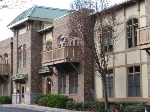 1892 Gordon Manor NE #210, Atlanta, GA 30307 (MLS #6614090) :: The Zac Team @ RE/MAX Metro Atlanta