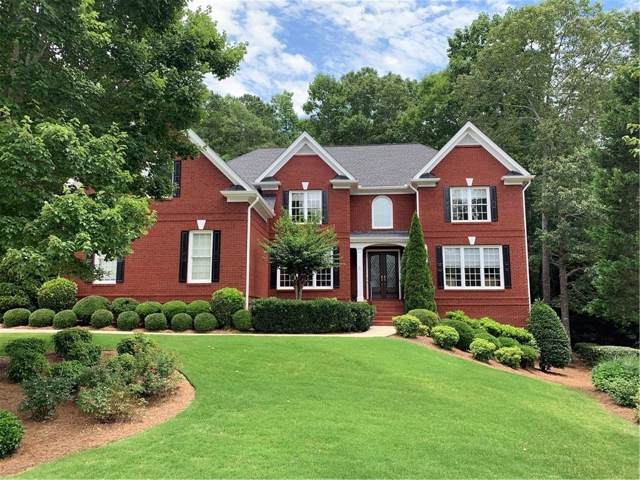 950 Autumn Close, Milton, GA 30004 (MLS #6614095) :: North Atlanta Home Team
