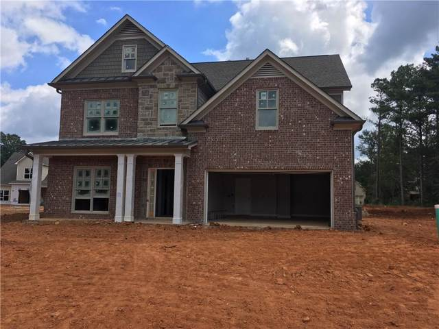 458 Current Court, Kennesaw, GA 30144 (MLS #6614097) :: Rock River Realty