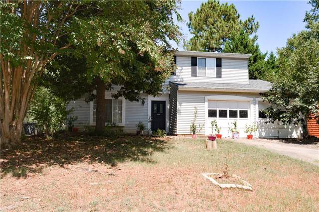 1120 Worthington Hills Drive, Roswell, GA 30076 (MLS #6614108) :: North Atlanta Home Team