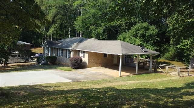 2900 SW White Oak Ter Terrace SW, Marietta, GA 30168 (MLS #6614135) :: North Atlanta Home Team