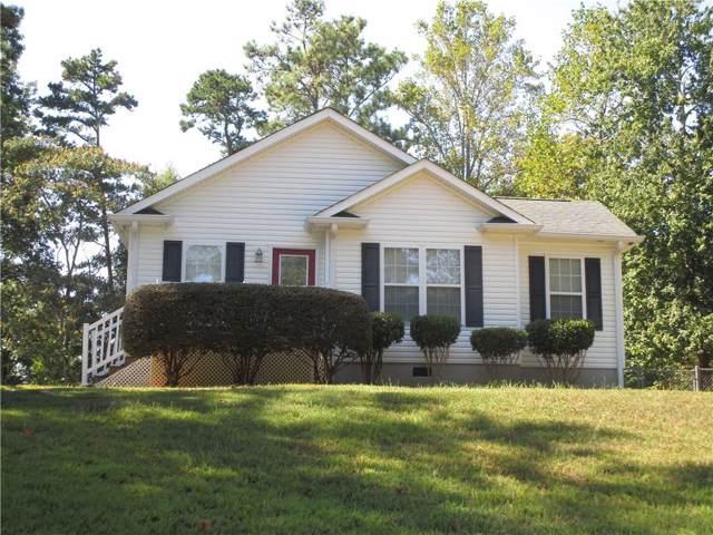 5350 Stephens Road, Oakwood, GA 30566 (MLS #6614157) :: North Atlanta Home Team