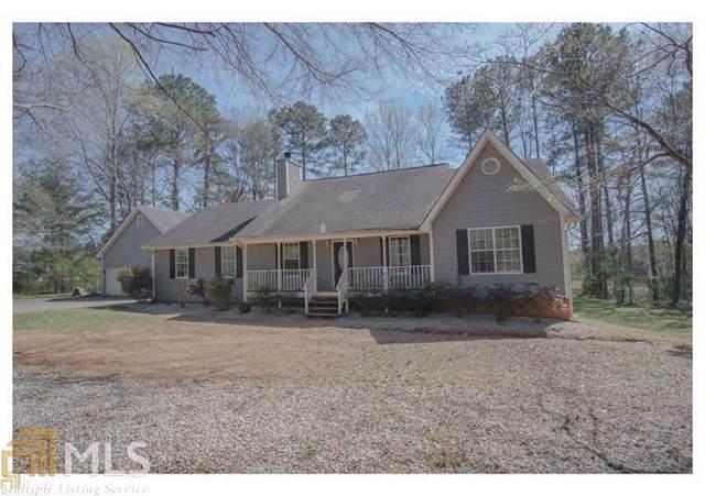 245 Brooks Drive, Stockbridge, GA 30281 (MLS #6614163) :: North Atlanta Home Team