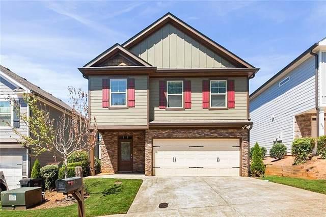 544 Broughton Drive, Canton, GA 30114 (MLS #6614190) :: North Atlanta Home Team
