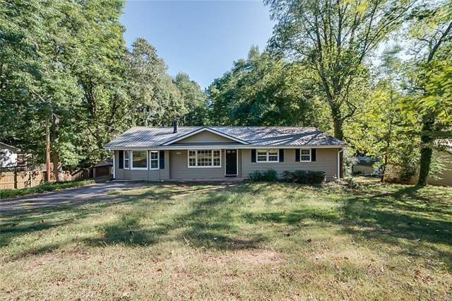 5635 Tanglewood Circle, Cumming, GA 30041 (MLS #6614191) :: North Atlanta Home Team
