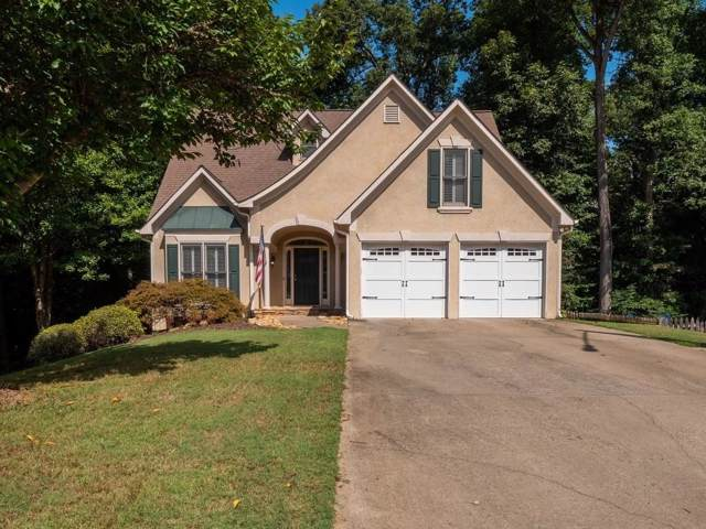 817 Honey Springs Drive, Woodstock, GA 30189 (MLS #6614193) :: North Atlanta Home Team