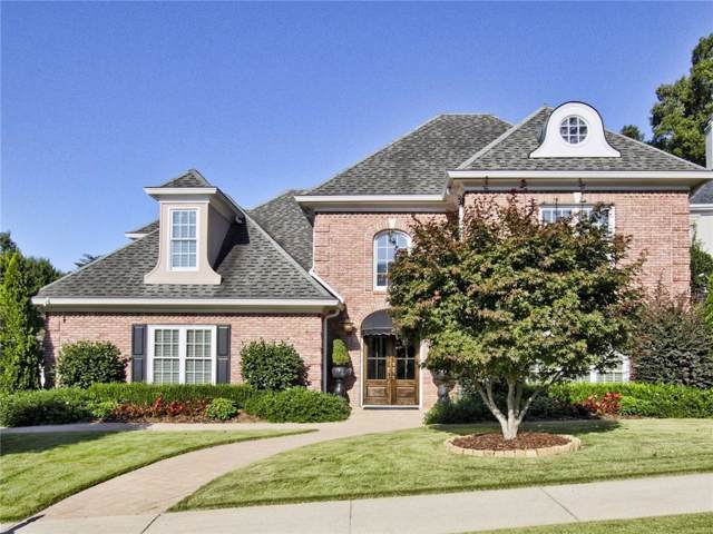 700 Falling Rocks Court, Roswell, GA 30076 (MLS #6614217) :: North Atlanta Home Team