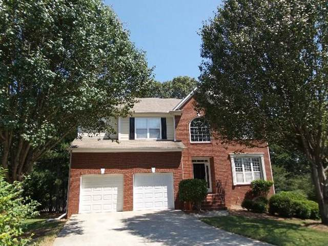 2896 High Creek Run, Dacula, GA 30019 (MLS #6614219) :: Charlie Ballard Real Estate