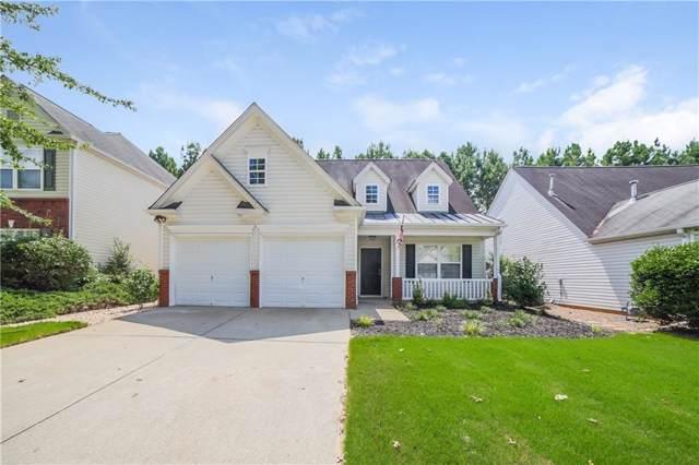 143 Village Trace, Woodstock, GA 30188 (MLS #6614222) :: Path & Post Real Estate