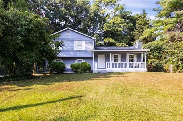 2975 Sandstone Trail SW, Marietta, GA 30064 (MLS #6614223) :: Kennesaw Life Real Estate