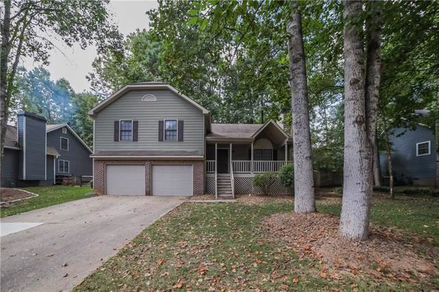 4732 Bradford Lane, Powder Springs, GA 30127 (MLS #6614225) :: North Atlanta Home Team
