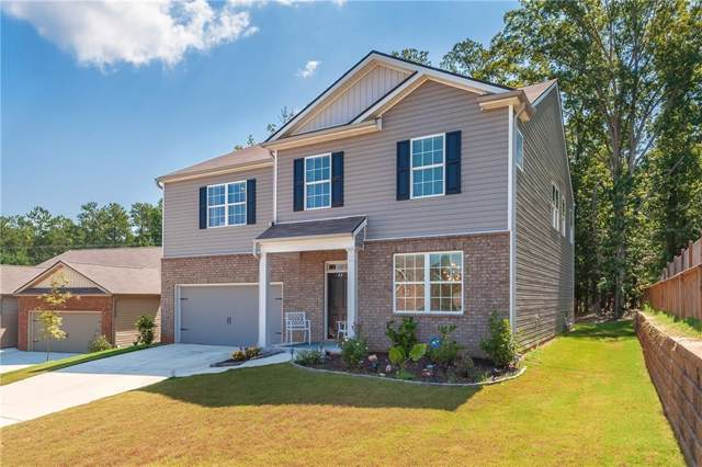 44 Anna Marie Court, Dallas, GA 30132 (MLS #6614233) :: Kennesaw Life Real Estate