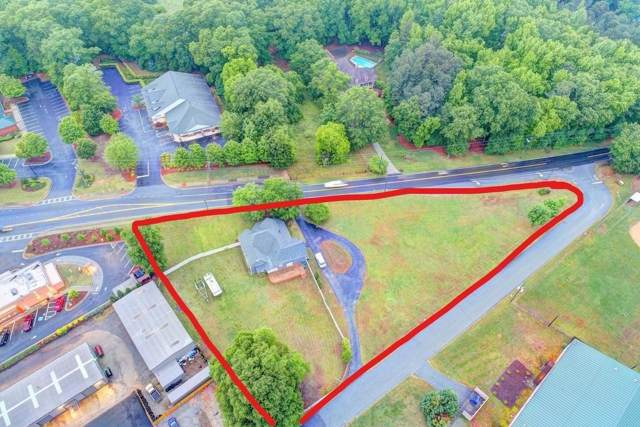 19 Grayson New Hope Road, Grayson, GA 30017 (MLS #6614244) :: North Atlanta Home Team