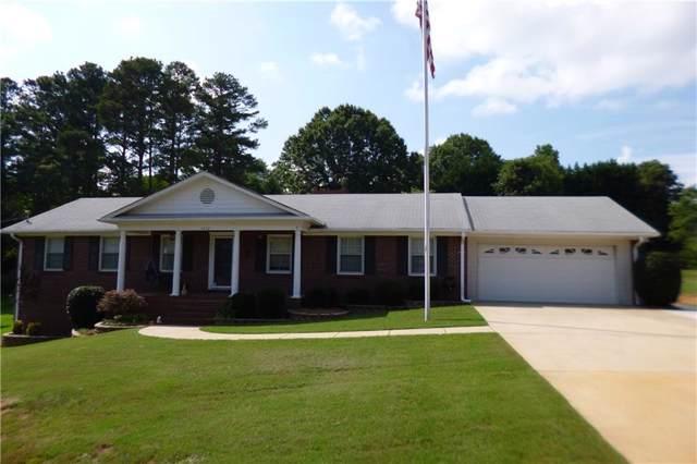 4452 S Roberts Drive, Sugar Hill, GA 30518 (MLS #6614250) :: The Heyl Group at Keller Williams