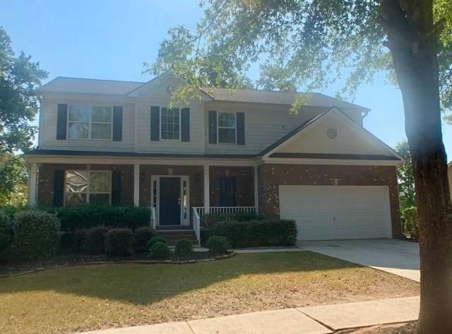 30 Sagebrush Trail, Covington, GA 30014 (MLS #6614265) :: North Atlanta Home Team