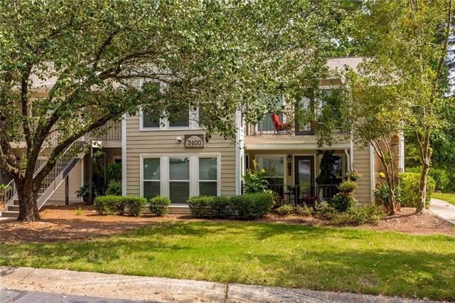 3408 Lake Pointe Circle, Roswell, GA 30075 (MLS #6614300) :: Dillard and Company Realty Group