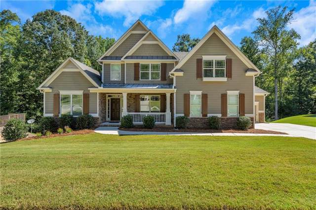 5977 Wildcreek Road, Sugar Hill, GA 30518 (MLS #6614308) :: North Atlanta Home Team