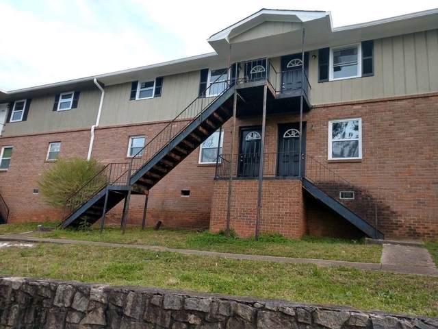 5883 Lone Oak Drive SW 1-4, Mableton, GA 30126 (MLS #6614315) :: Rock River Realty