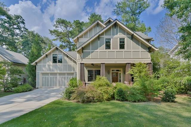 120 Pinehurst Street, Decatur, GA 30030 (MLS #6614338) :: North Atlanta Home Team
