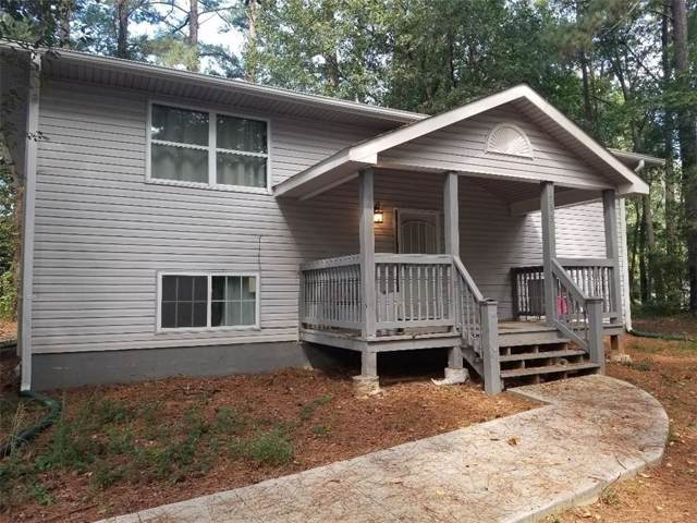 563 Forest Hill Drive, Stockbridge, GA 30281 (MLS #6614350) :: North Atlanta Home Team