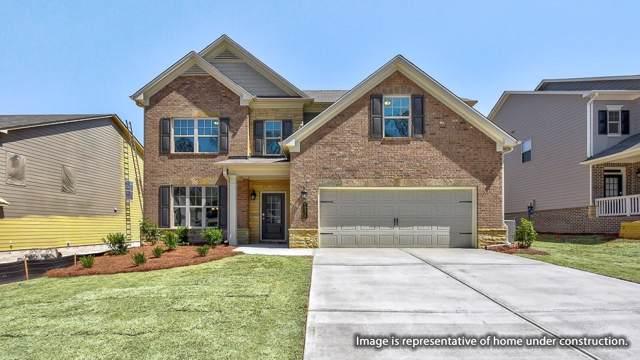 1828 Lakeview Bend Way, Buford, GA 30519 (MLS #6614359) :: North Atlanta Home Team