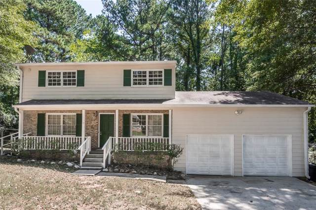 4209 St Marie Court E, Stone Mountain, GA 30083 (MLS #6614360) :: North Atlanta Home Team