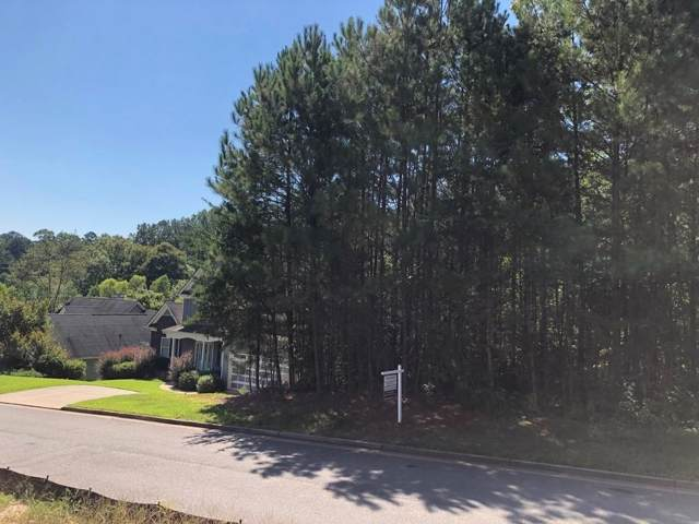 252 Creek View Place, Canton, GA 30114 (MLS #6614366) :: The Heyl Group at Keller Williams