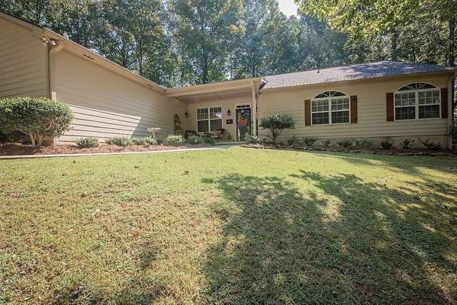902 Gold Ridge Road, Dahlonega, GA 30533 (MLS #6614382) :: North Atlanta Home Team