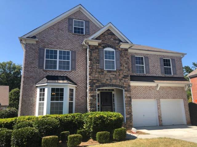 1365 Lakeboat Way SW, Atlanta, GA 30331 (MLS #6614385) :: North Atlanta Home Team