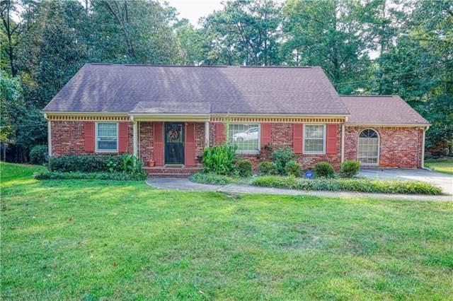 4541 Hopewell Road, College Park, GA 30337 (MLS #6614391) :: North Atlanta Home Team