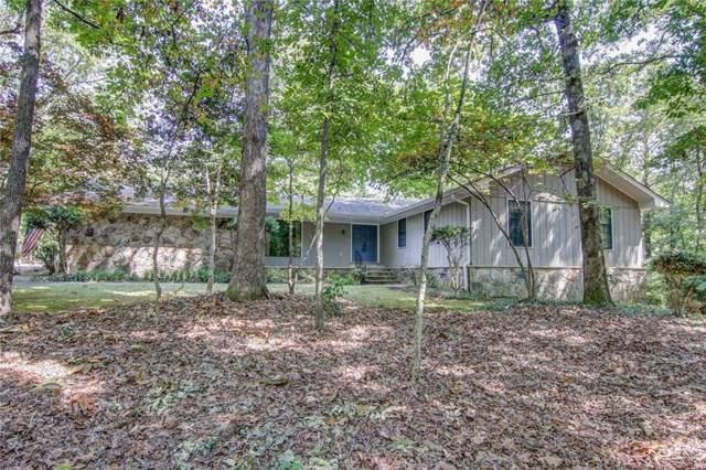860 Havenridge Drive SW, Conyers, GA 30094 (MLS #6614392) :: The Heyl Group at Keller Williams