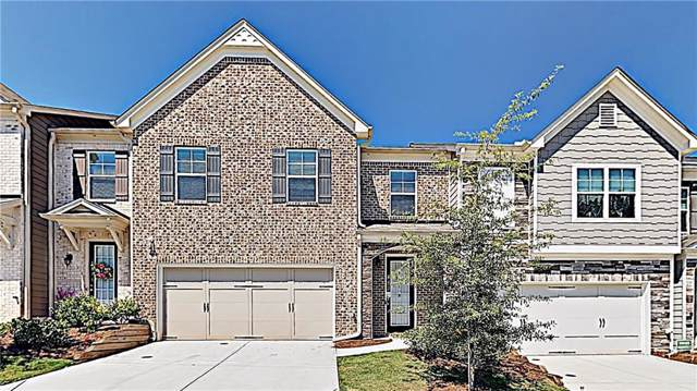 5821 Keystone Point, Lithonia, GA 30058 (MLS #6614399) :: North Atlanta Home Team