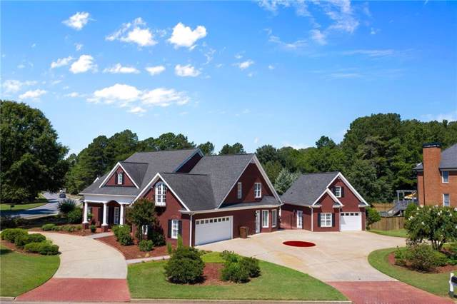 498 Waterford Drive, Cartersville, GA 30120 (MLS #6614416) :: North Atlanta Home Team