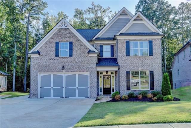 1565 Camden Cove Drive, Cumming, GA 30040 (MLS #6614420) :: North Atlanta Home Team