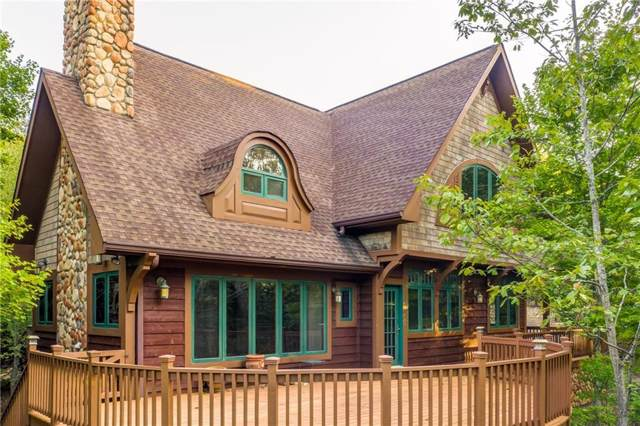 117 Elder Court, Waleska, GA 30183 (MLS #6614425) :: Kennesaw Life Real Estate