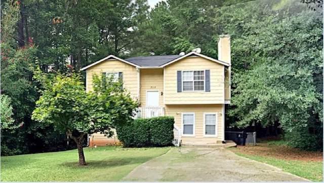 315 Wolf Downs Way, Atlanta, GA 30349 (MLS #6614431) :: RE/MAX Paramount Properties