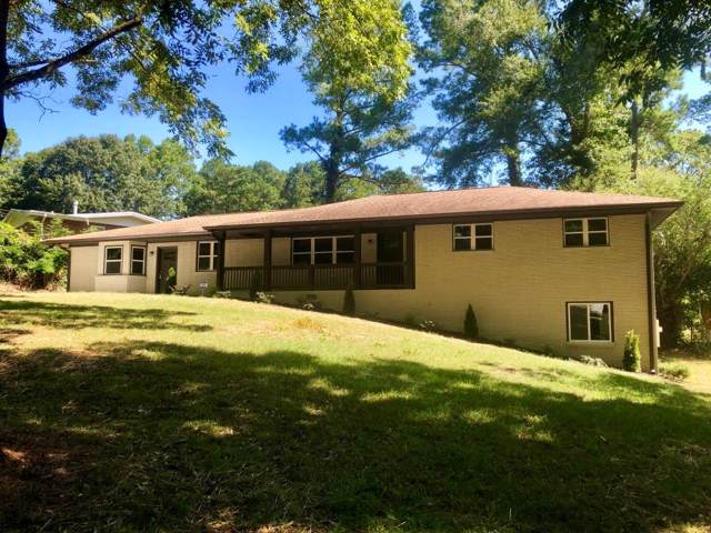 2794 Alameda Trail, Decatur, GA 30034 (MLS #6614452) :: North Atlanta Home Team