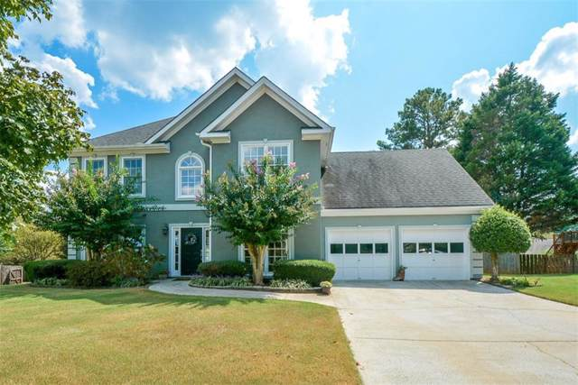 5565 Kennemore Drive, Alpharetta, GA 30004 (MLS #6614466) :: The Heyl Group at Keller Williams