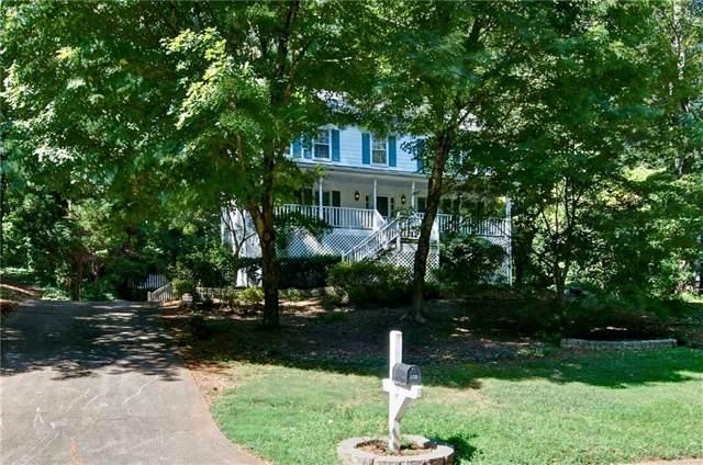 570 Leah Drive, Powder Springs, GA 30127 (MLS #6614499) :: North Atlanta Home Team